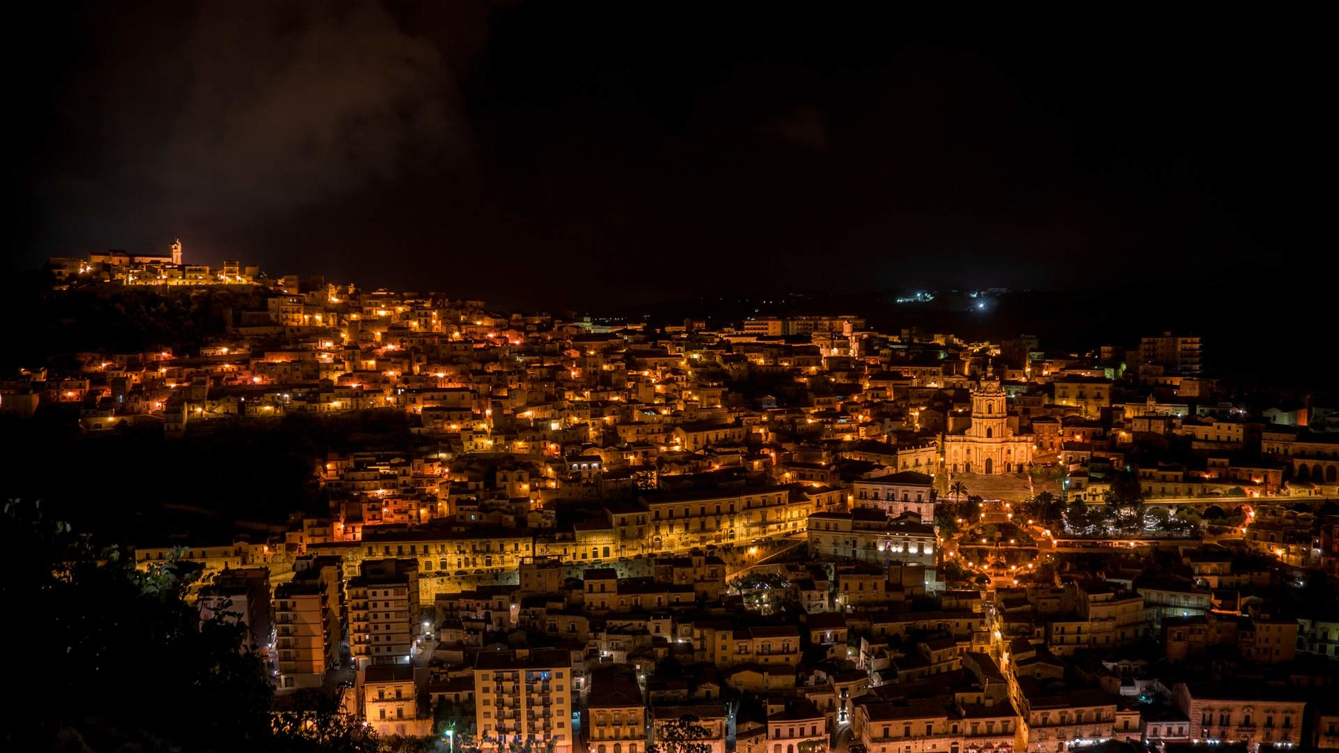Nel cuore della Sicilia sud-orientale